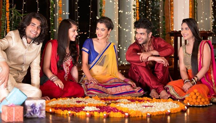 Tips for a Delightful Diwali Party at the Office 2020
